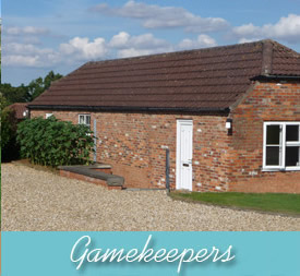 The Gamekeepers